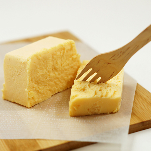 アトリエアッシュプリュスのNEW YORK チーズケーキ