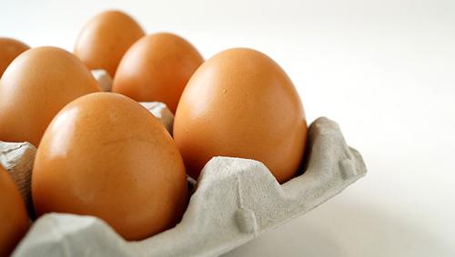 千葉エッグファームの卵
