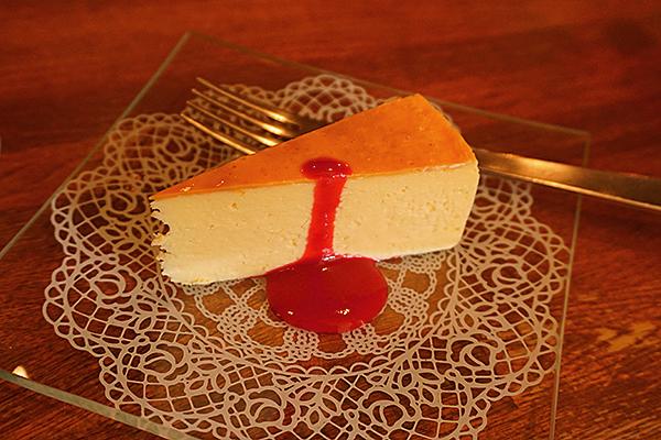 木更津山麓本店 チーズケーキ